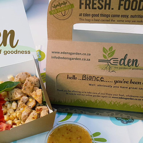 Eden Packaging