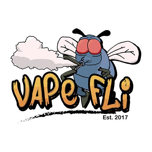Vape Fli Logo