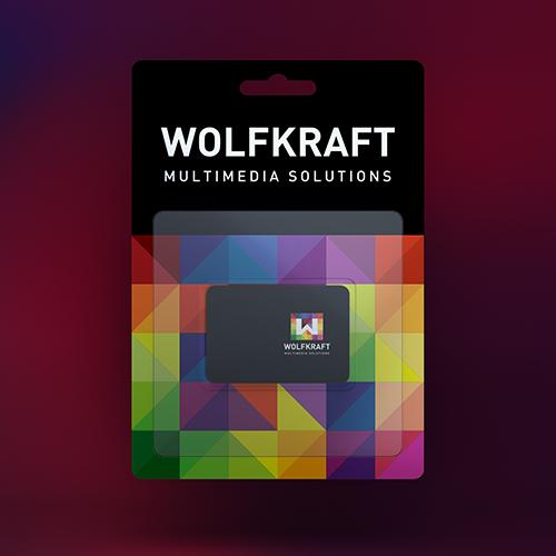 Wolfkraft Gift Card