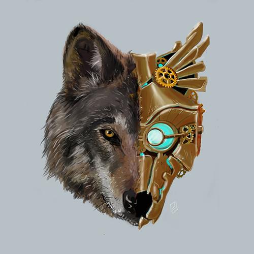 Zenzer Wolf