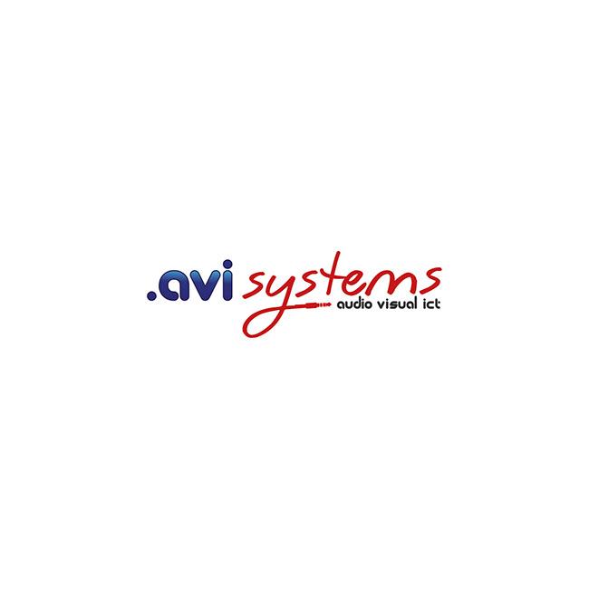 Avi systems Logo