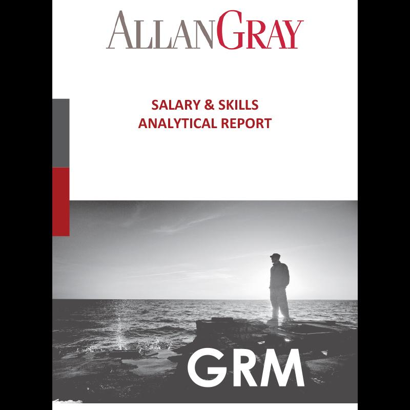 Allan Gray report