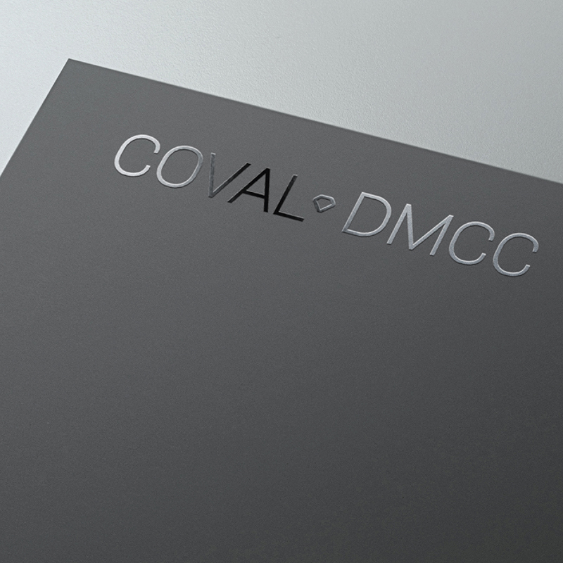 Coval Logo