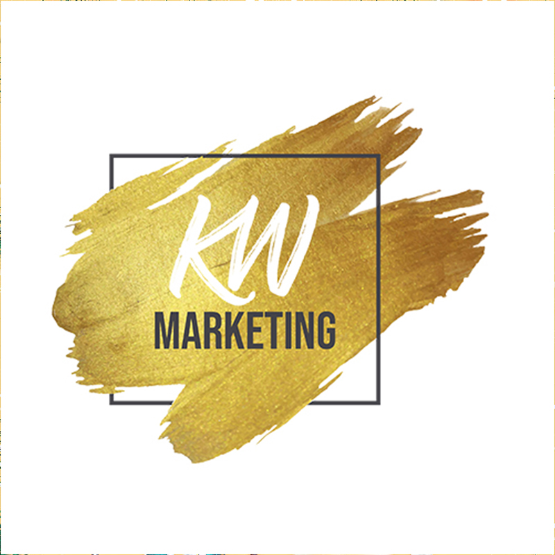 KW Marketing Logo