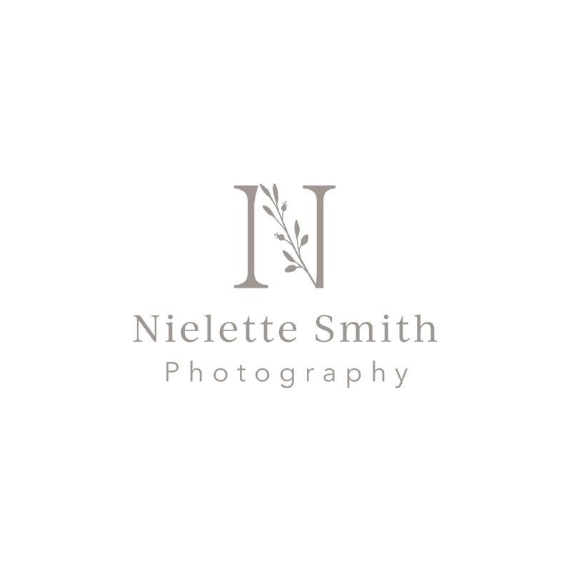 Nielette Smith Photography Logo