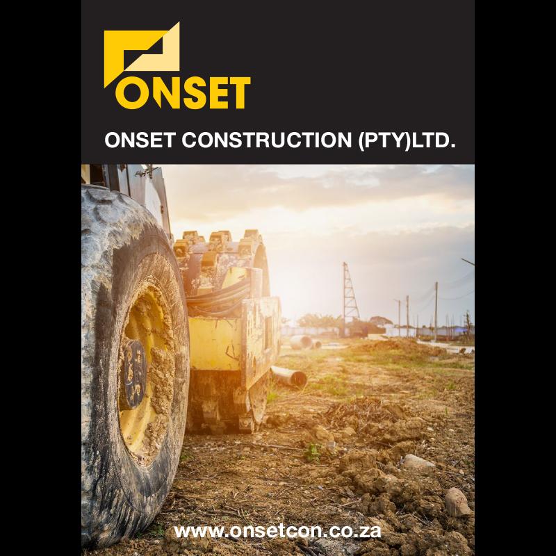 Onset Construction Profile