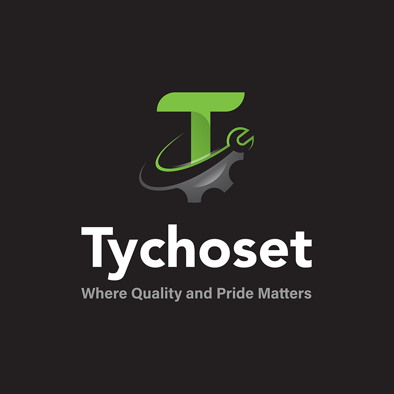 Tychoset Logo
