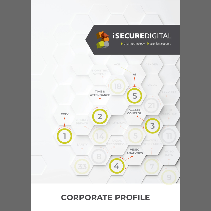 iSecure Digital